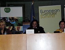 European Gender Summit 2012