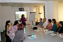 Training-seminar