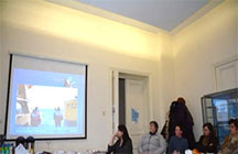 The 3rd Annual Thematic Workshop of the UAIC's Network of Women in Academics and Research