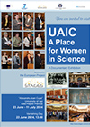 """UAIC – A Place for Women in Science"". A Documentary Exhibition"