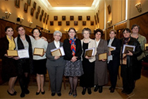 European Women Researchers Day