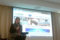 The Final Conference of the STAGES Project