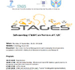 First UAIC report on the STAGES project activities: 35 events and actions in 18 months