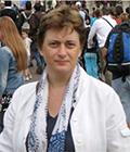 Professor Luminita Bejenaru  on the international scientific stage