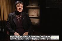 Maria-Magdalena Zamfirache
