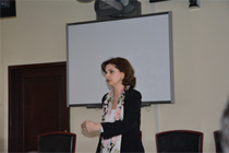 Career Development in Science in Romania