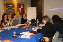 Steering Committee Meeting of the STAGES