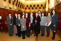 Women Researchers Day