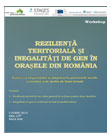 "Workshop on ""Territorial resilience and gender inequalities in Romanian cities"""